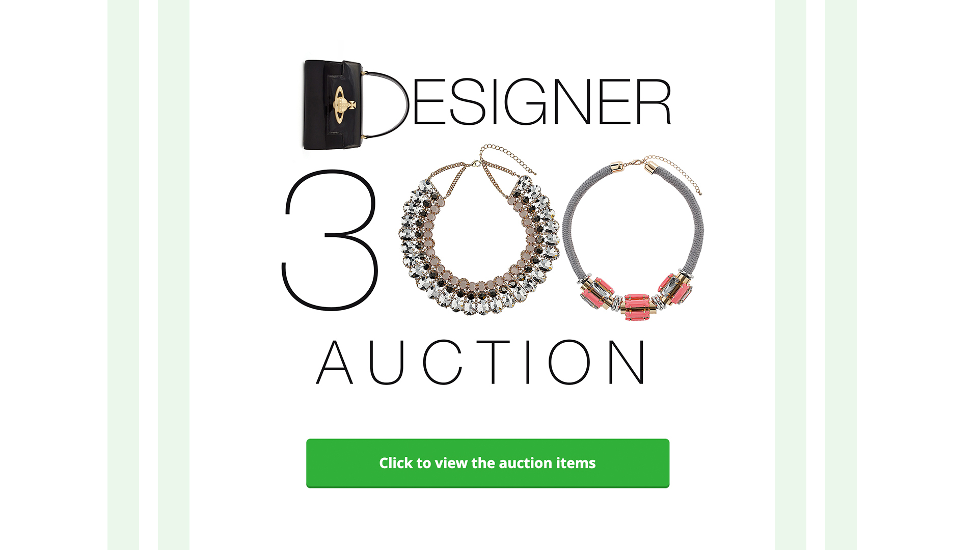 Designer Auction