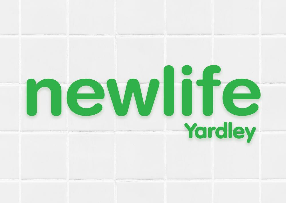 Newlife Yardley